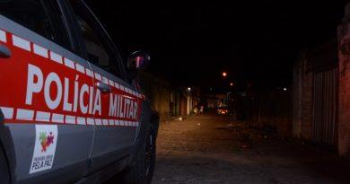 Polícia Militar prende mais um suspeito de integrar grupo criminoso com atuação na Capital