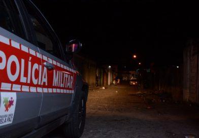 Polícia Militar prende estelionatário procurado em dois estados e evita furto a estabelecimento comercial em Patos