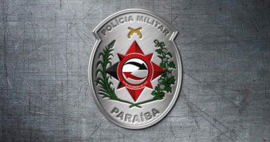 Polícia Militar da Paraíba completa 186 anos de história