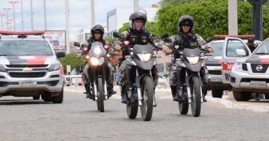 Polícia Militar prende homem suspeito de roubo a um estabelecimento comercial em Monteiro-PB
