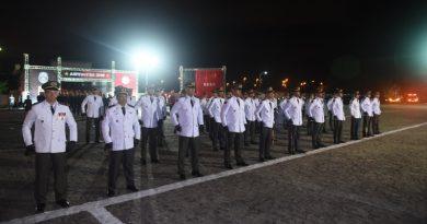 Governo participa da formatura de novos aspirantes a oficial e destaca resultados do programa Paraíba Unida pela Paz
