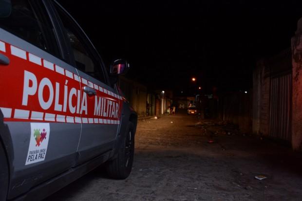 Polícia Militar prende suspeitos de assaltar motorista de aplicativo em Campina Grande