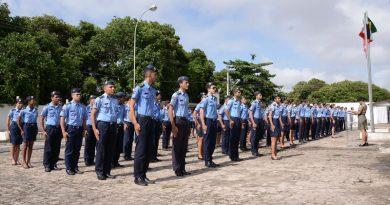 Colégio da Polícia Militar realiza matrículas de novos alunos até sexta-feira (11)