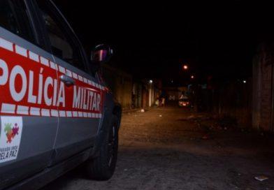 Polícia Militar prende acusado de estupro no Sertão