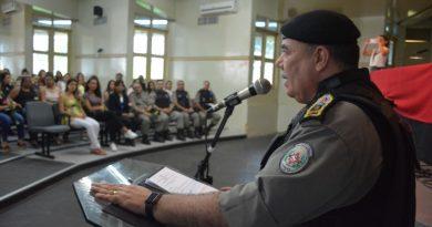 Polícia Militar comemora Dia Internacional da Mulher
