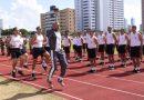 Polícia Militar realiza Jogos da Integração – 1ª edição