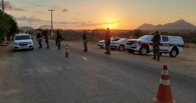 Trabalho integrado das forças de Segurança garante mais de 50 dias sem assassinatos em Catolé do Rocha