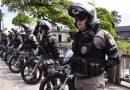 ÁGUIA PILOTO: Competição com motocicletas acontece amanhã (30) reunindo profissionais da segurança pública