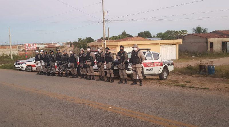 Operação Alvorada prende envolvido em homicídio e assalto a agência dos Correios no Sertão da Paraíba
