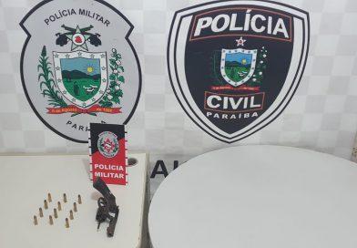 Operação Malhas da Lei prende seis pessoas em Rio Tinto