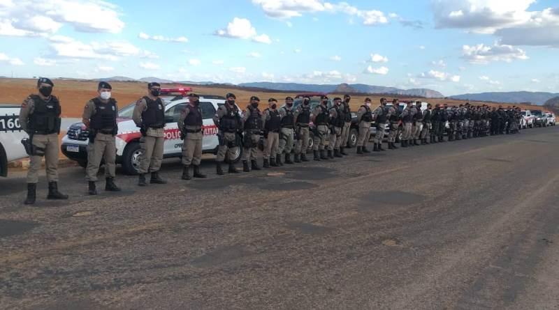 Polícia Militar captura mais um foragido suspeito da morte de policial no sertão