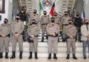 DOE traz promoção de 26 policiais militares da Paraíba