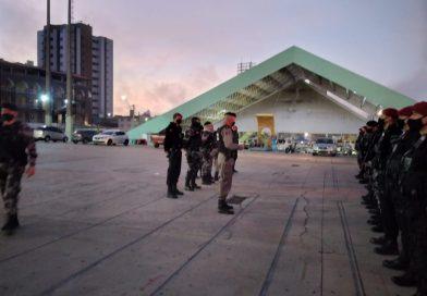 Operação Alvorada cumpre dez mandados de prisão na região de Campina Grande