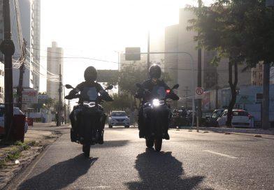 Operação Alvorada prende procurado da justiça por tráfico de drogas na Capital