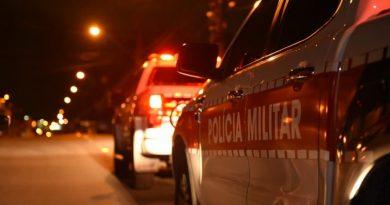 Polícia Militar apreende armas de fogo e prende suspeitos em ações no interior do estado