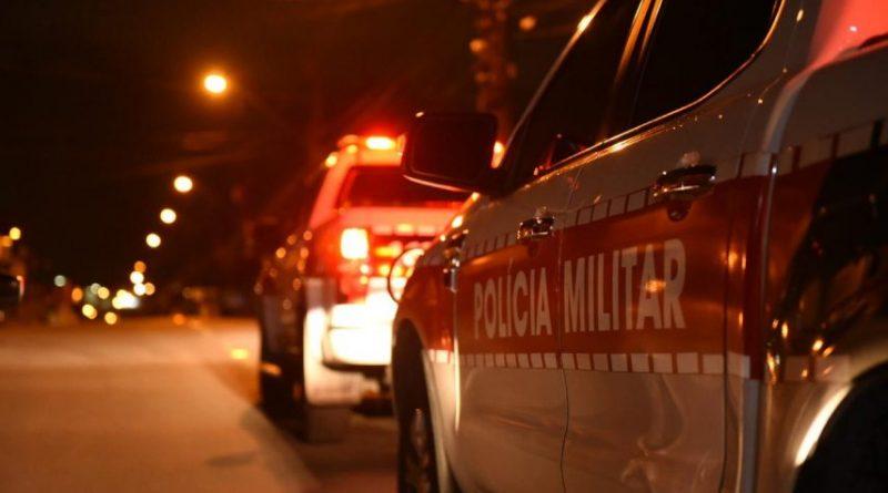 Polícia Militar prende dois suspeitos de assalto em Picuí e apreende armas de fogo
