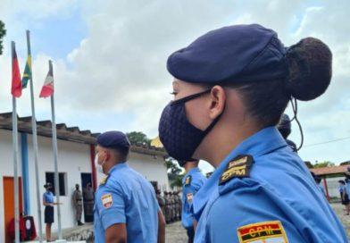 Colégio da Polícia Militar tem nova direção